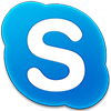 Skype username
